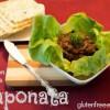 Rosemarie's Caponata - Gluten Free Dip