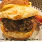 Bishop Burger