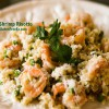 Shrimp Risotto