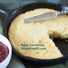 Skillet Corn Muffins
